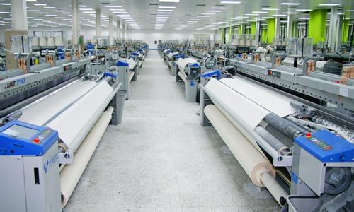 工业滤布的概述及其使用要求2